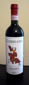 2007 Gabbiano Chianti