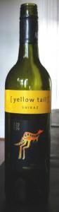 Yellow Tail Shiraz 2009