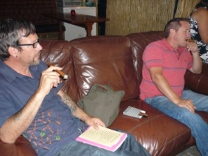 UK Cigar Forum Annual Herf 2011 image 3