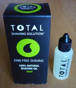 Total Shaving Solution